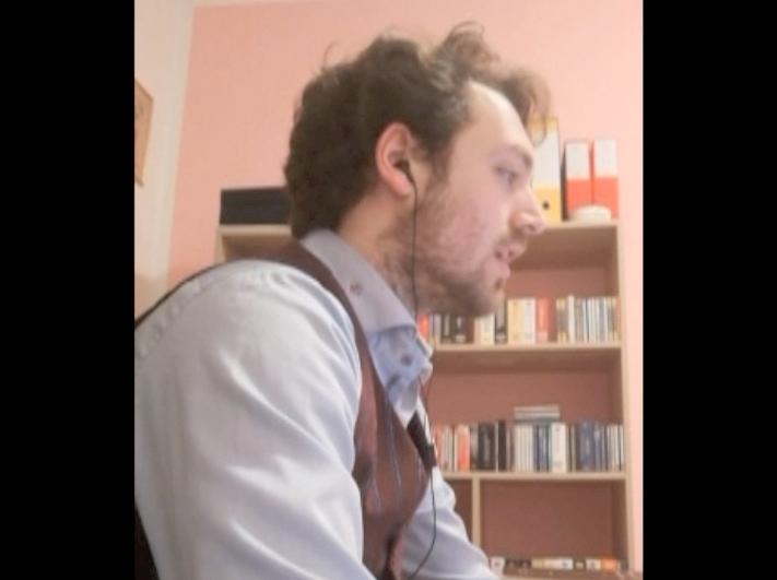 Intervista ad Alessandro Bonato