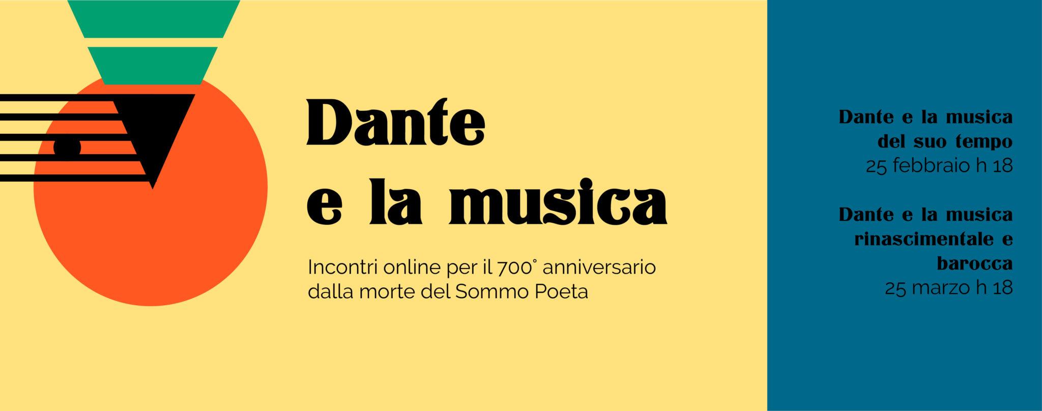 Dante e la musica